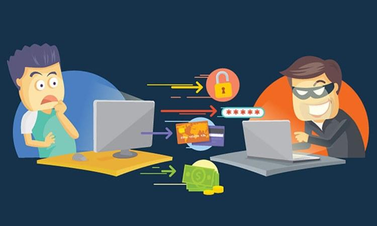 6 Cara untuk Melindungi Bisnis Anda dari Penipuan Online