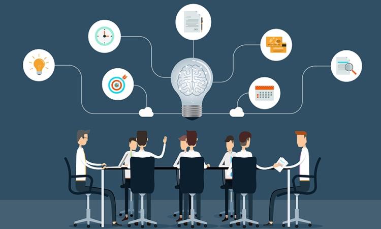 Menemukan Dukungan Teknis yang Membantu Bisnis Anda Berkembang