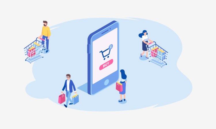 5 Strategi Merchandising Online Penting untuk Mendorong Penjualan Anda